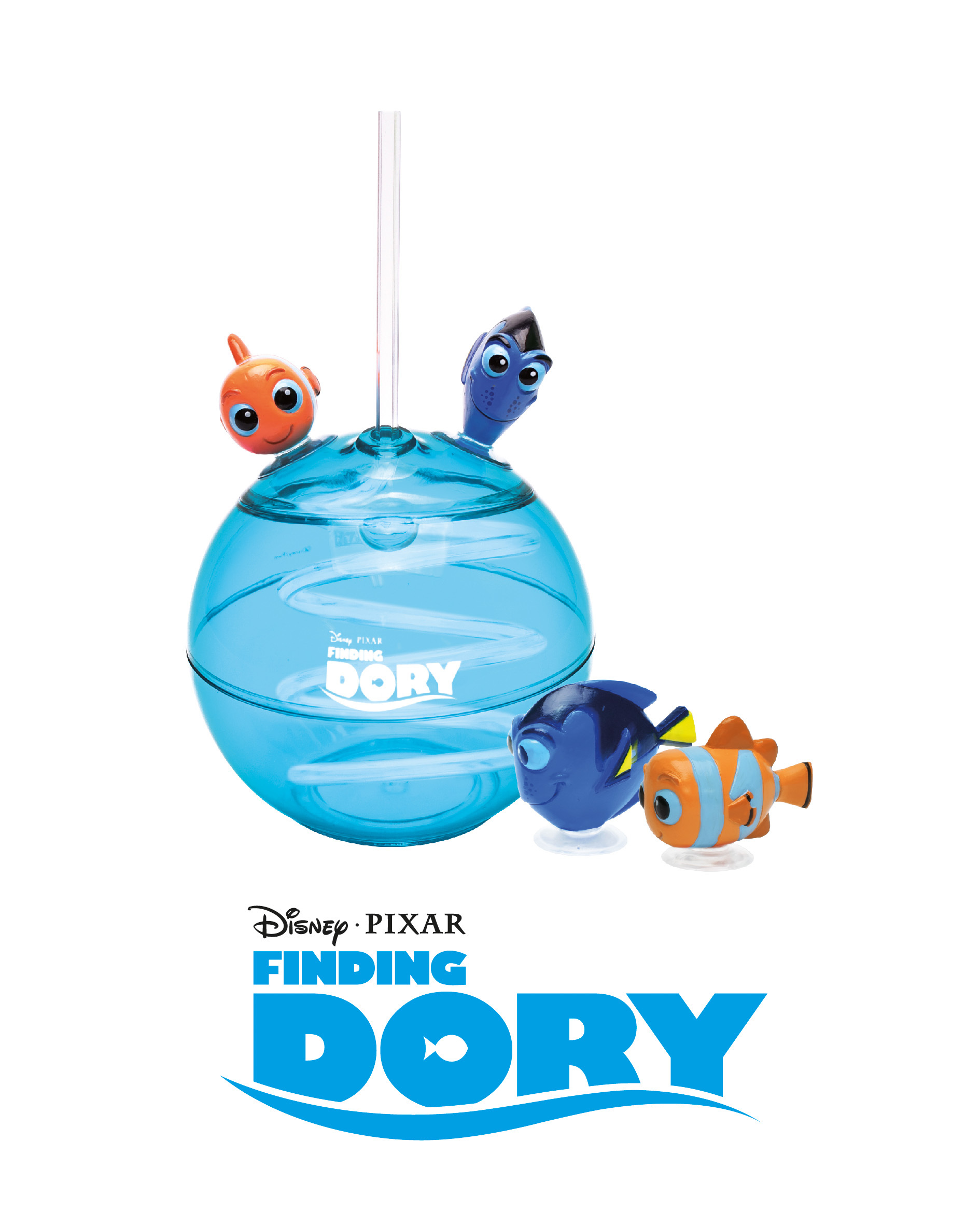 'Finding Dory, 2016' - TOY CUP - CGV